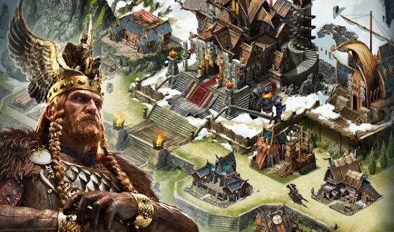 Clash of Kings: Пришествие Чуда (Мод, много денег)