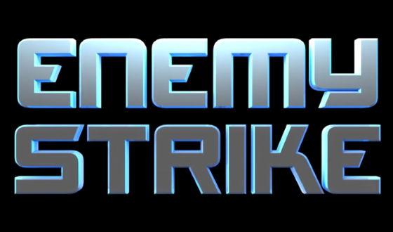 Enemy Strike (Мод, много денег, и другое)