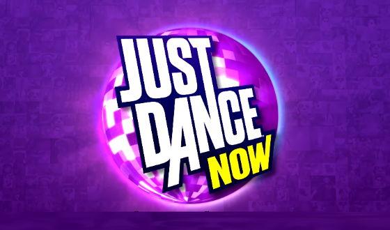 Just Dance Now (Мод, много монет, vip)