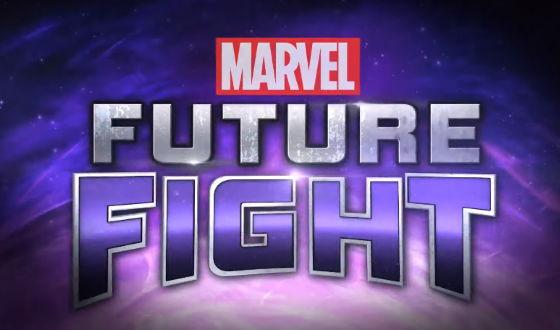 MARVEL Future Fight  (Мод, много денег, кристаллов)